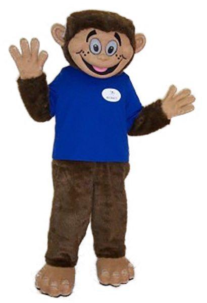 Pierre's Mascots & Costumes
