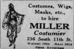 November 5, 1922