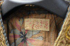 Miller Costumier costume label