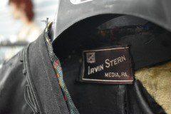 Irvin Stern's costume label