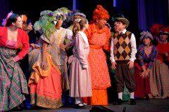 Supercalifragilisticexpialidocious Mary Poppins costumes