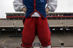 University of Pennsylvania mascot
