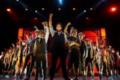 Newsies costumes for rent