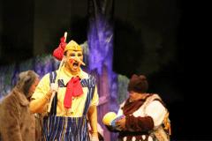Pinocchion-Bears