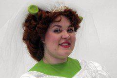 Fiona Ogre Bride
