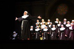 Sister act theatre costumes