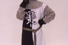 blacktransform spamalot costume