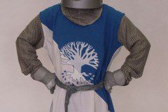 bluetabard spamalot costumes for rent