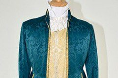 Professional Theatrical Costumes for rent