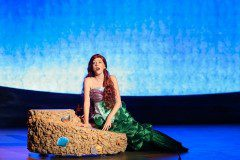 The Little Mermaid Musical Ariel Theatrical Costume