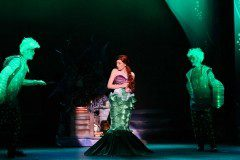 Flotsam and Jetsam and Ariel High Quality Costumes