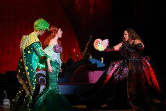Flotsam, Jetsam, Ursula and Ariel High Quality Costumes
