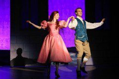 The Little Mermaid Musical Prince Eric and Ariel Costumes