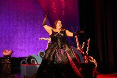 The Little Mermaid Musical Ursula Quality Costumes