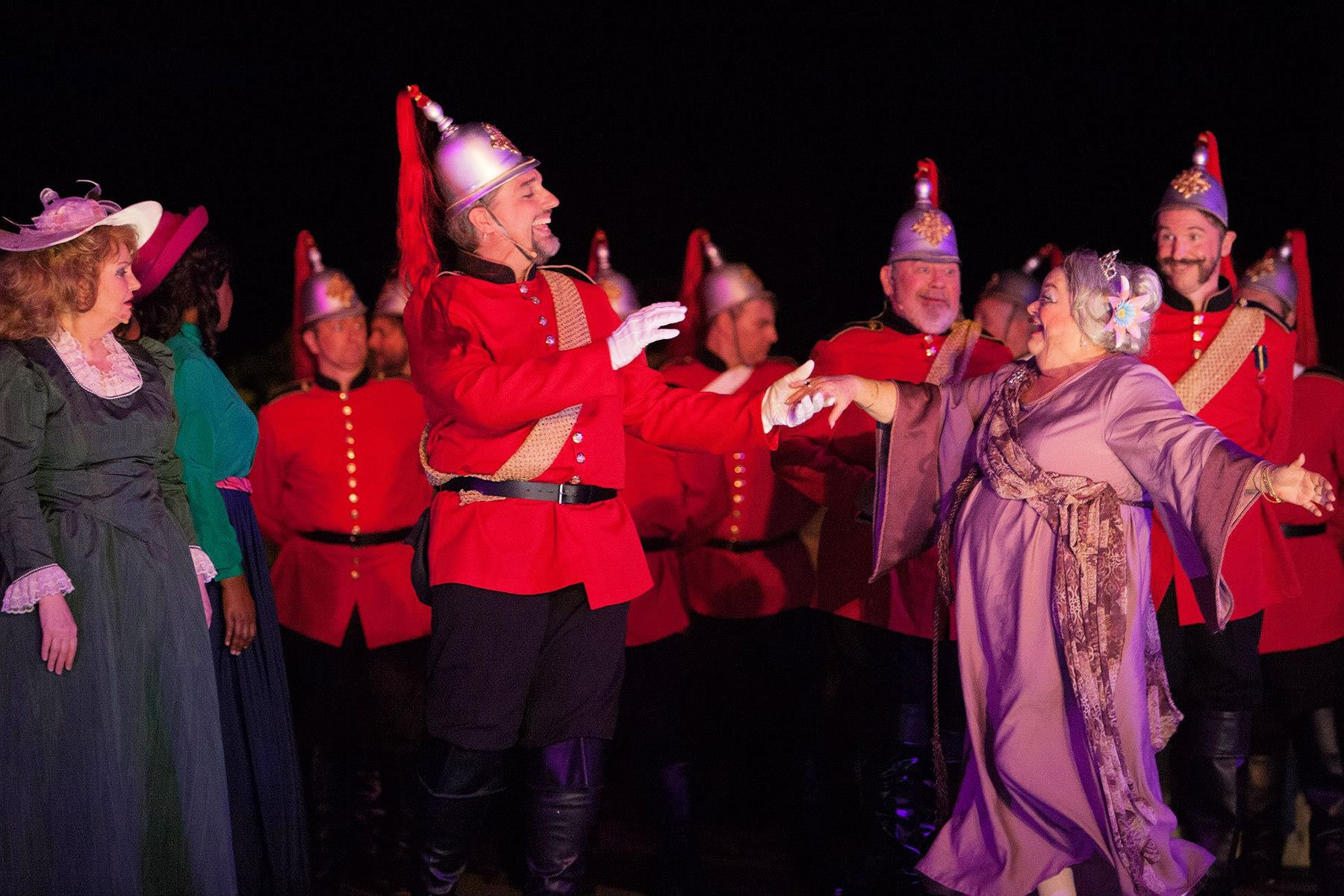 Theatrical Costumes