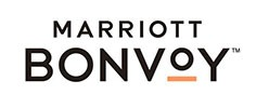 Marriot Bonvoy mascot costume