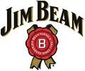 Jim Beam mascot for advertising