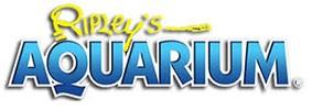 Mascot costume for Ripley's Aquarium