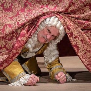 Costume rent for theatre