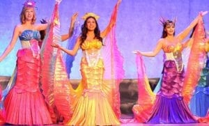 Rent theatrical costumes for shows